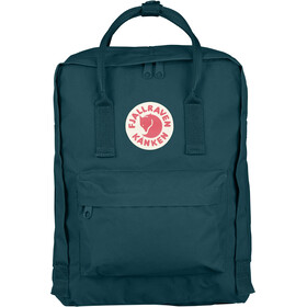 Fjällräven Kånken Backpack glacier green